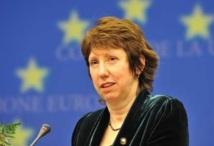 L'UE soutient les efforts de l'ONU pour régler la question du Sahara : Ashton appuie les réformes politiques au Maroc