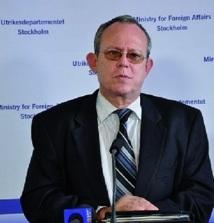 Rapporteur onusien sur la liberté d'opinion et d'expression : Frank William La Rue demande à visiter le Maroc