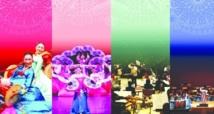 La cinquième édition de la Caravane d'amitié Corée-Monde arabe : Musique et danse traditionnelles coréennes au menu