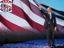 Les Etats-Unis optent pour la continuité : Barack Obama rempile pour un nouveau bail de quatre ans