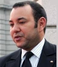 Les félicitations de S.M le Roi Mohammed VI