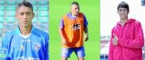 Maroc-Togo en amical : La liste de Rachid Taoussi