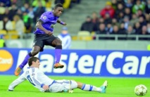 Ligue des champions : Porto et Malaga, premiers qualifiés