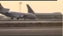 Insolite : Un pilote sanctionné pour avoir évité un crash