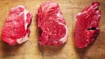 La viande rouge mauvaise pour la santé