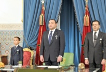 S.M le Roi adresse un discours à la Nation à l'occasion du 37ème anniversaire de la Marche Verte : L'Algérie doit permettre au HCR de procéder au recensement de la population des camps