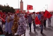 Les autorités marocaines se montrent fermes face à toute provocation : Les activistes pro-Polisario déclarés persona non grata