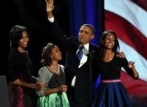 Présidentielle américaine  : La nouvelle consécration d'Obama