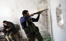 Pas de répit dans les violences à Damas : La Turquie s'inquiète