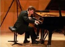 Grand Prix SAR la Princesse Lalla Meryem : Le jeune pianiste russe Alexey Sychev primé