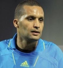 Arbitrage : Redouane Jiyed parmi l'élite «A» de la CAF