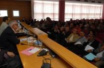 Dernière ligne droite vers le IXème Congrès national : Les  candidatures au premier secrétariat de l'USFP ouvertes jursqu'au 13 novembre