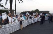 Colloque sur la disparition forcée au Maroc
