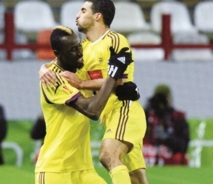 Europa League : Les favoris restent en course