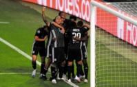 Ligue des champions : Cornet et Dembélé,  improbables bourreaux  de City