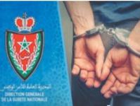 Interpellation de cinq individus  soupçonnés de trafic illégal