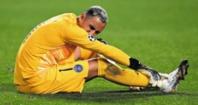 "Keylor Navas forfait contre Leipzig, Idrissa Gueye ""très incertain"""