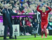 Bundesliga: Les gros morceaux confirment