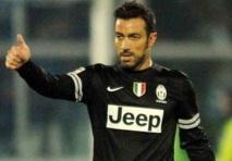 Calcio: La Juve cartonne