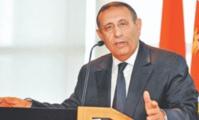 Youssef Amrani met en lumière l'importance du projet de société initié sous le leadership de S.M le Roi