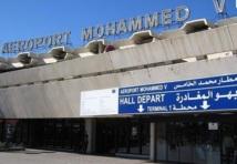 Aéroport international Mohammed V : Un passeur de clandestins pris en flagrant délit