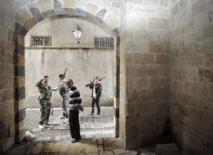 L'opposition syrienne s'unifie dans la perspective de faire chuter le régime de Damas