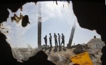Raids aériens sur Gaza et nouveaux tirs de roquettes sur Israël