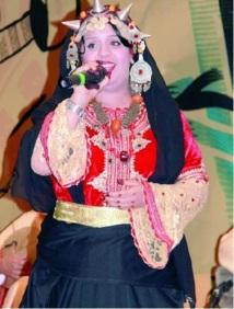 """Rayssa Fatima Tachtoukt : """"Je prépare un nouvel album pour le nouvel an amazigh"""