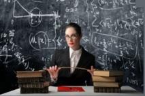 L'anxiété face aux mathématiques provoque des migraines