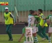 OCK-RBM : 2- 2 :  Les Khouribguis évitent la défaite de justesse