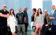 Premier film de la saga Fast  & Furious sans Paul Walker