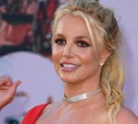 Britney Spears ne veut plus être sous tutelle de son père