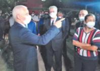 Des mesures prises à Marrakech pour permettre au système de soins de tenir face à la pandémie