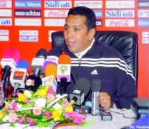 L'optimisme mesuré de Rachid Taoussi : L'ossature de l'équipe nationale a pratiquement pris forme
