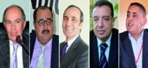 IXème Congrès national de l'USFP : Cinq candidats au poste de Premier secrétaire