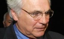 """Christopher Ross : """"Le statu quo est menacé par la montée du terrorisme au Sahel"""""""