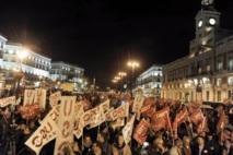 L'Europe contre l'austérité : Grève générale en Espagne et au Portugal