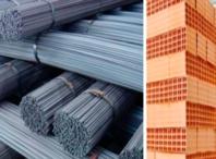 Le secteur des matériaux de construction affiche des signes de redressement