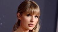 Le don surprise de Taylor Swift à une lycéenne de Londres