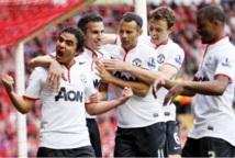 Les bonnes affaires de Manchester United