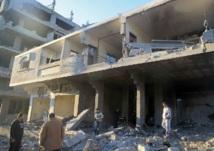 Pour la énième fois, Gaza sous le feu de Tsahal : Exactions israéliennes et parti pris américain