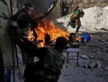 Syrie : Les violences ont fait 39.000 morts en 20 mois