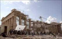 La crise de la dette inspire  le jeune cinéma grec