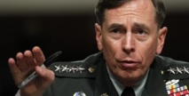Après sa démission : L'ex-chef de la CIA David Petraeus sort de son silence