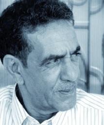 Abdelmalek Boumlik : L'art de la régénération de l'enfoui