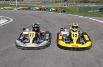 Relance du karting à Agadir