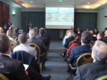 Lancement à Stockholm de la SWENACC : Un pont commercial entre l'Afrique du Nord et la Suède