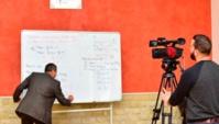Trois syndicats appellent à l'adoption de  l'enseignement à distance si la situation l'exige