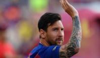 Messi veut quitter le Barça