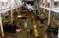 Les Londoniens découvrent le plaisir des musées déserts